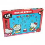 Пазл Hello Kitty 160 элементов